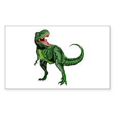 Tyrannosaurus Decal