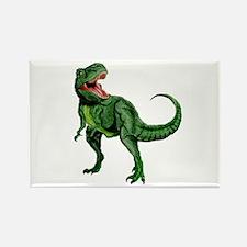 Tyrannosaurus Rectangle Magnet (10 pack)