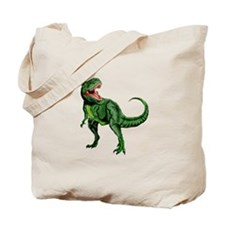 Tyrannosaurus Tote Bag