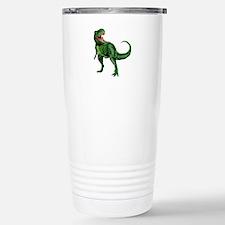 Tyrannosaurus Stainless Steel Travel Mug