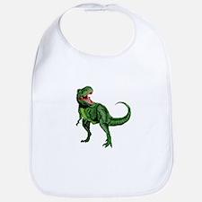 Tyrannosaurus Bib