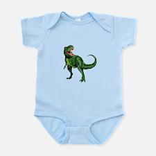Tyrannosaurus Infant Bodysuit