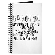 Dangling Participle Journal