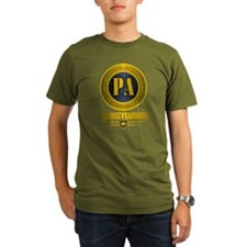 Pennsylvania Gold Label T-Shirt