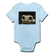 The Face at the End of the World Infant Bodysuit