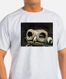 The Face at the End of the World T-Shirt