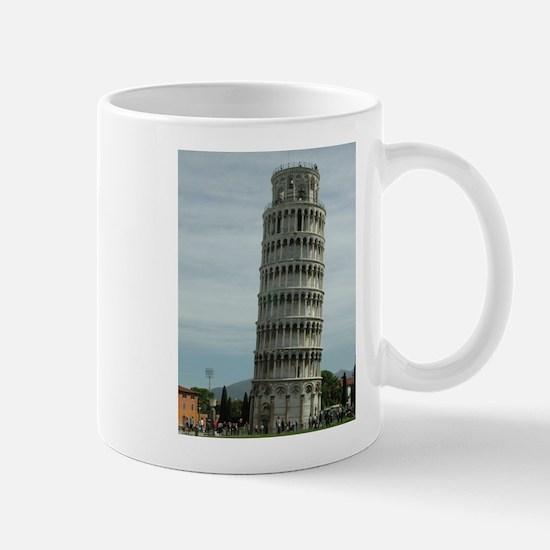 Pisa Mug