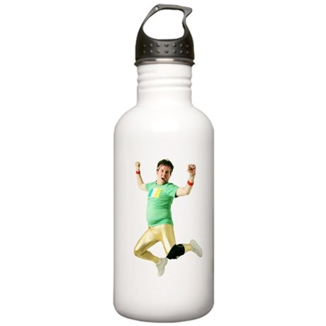 RATLIFF 2016 GOLD Stainless Water Bottle 1.0L