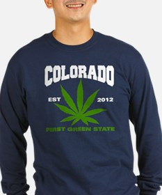 Colorado Cannabis 2012 T