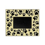 Cougar Tracks 3-D Picture Frame