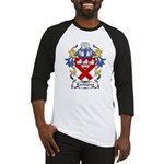 Lavington Coat of Arms Baseball Jersey