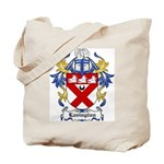Lavington Coat of Arms Tote Bag
