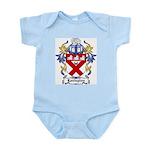 Lavington Coat of Arms Infant Creeper