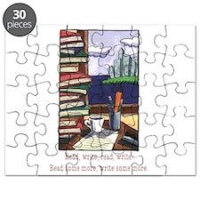 Read Write Puzzle