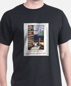 Read Write T-Shirt