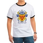 Laven Coat of Arms, Family Cr Ringer T