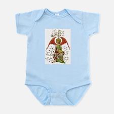 Medieval Angel Infant Creeper