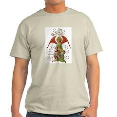 Medieval Angel T-Shirt