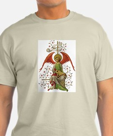 Medieval Angel T-Shirt