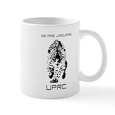 We are Jaguars Mug