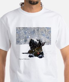 Scottish Terrier Christmas Shirt