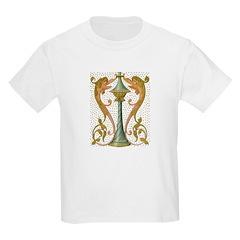 Dolphins Kids T-Shirt