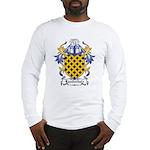 Lauderdale Coat of Arms Long Sleeve T-Shirt