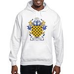 Lauderdale Coat of Arms Hooded Sweatshirt