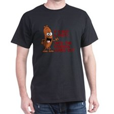 Not A Party Until Kovbasa T-Shirt
