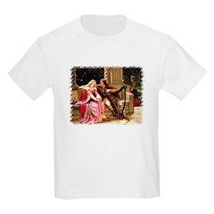 Tristan & Isolde Kids T-Shirt