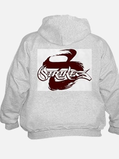 8strikes.com Hoodie
