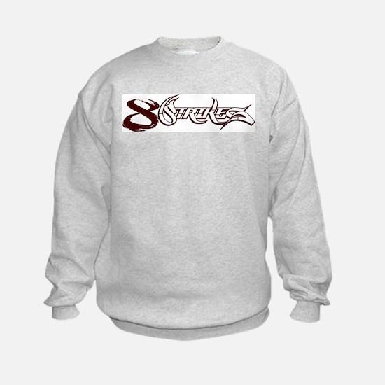 8strikes.com Sweatshirt