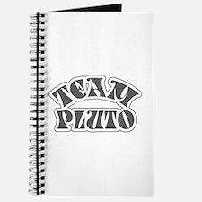 Team Pluto Journal