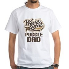 Puggle Dad Shirt