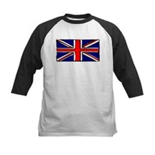 United Kingdom Flag Tee