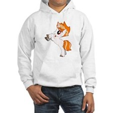 DTrace Cute Pony Hoodie