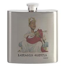 Barraccus Ovomitus Flask
