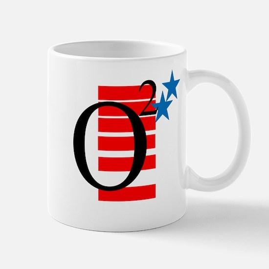 Obama-2 Mug