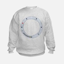 Pentax K mount Sweatshirt