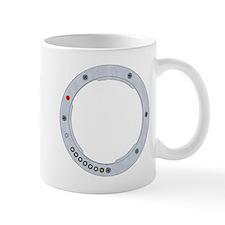 Pentax K mount Mug