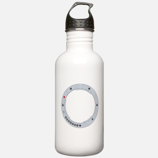 Pentax K mount Water Bottle