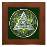 Asatru Framed Tiles