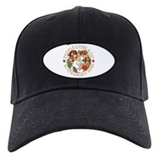 People Come & Go So Strangely Here Baseball Hat