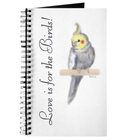 Love for the Birds Journal