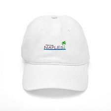 Unique Napoli Baseball Cap