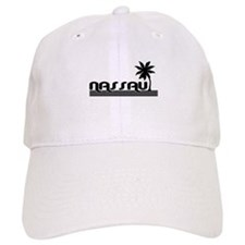 Unique Caribbean Baseball Cap