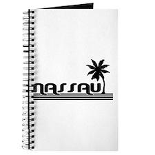 Cute Nassau bahamas Journal