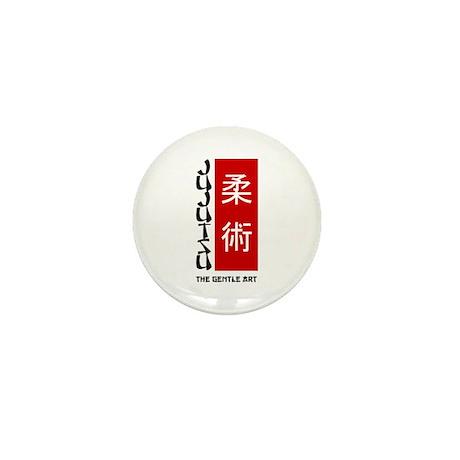 Jujutsu Mini Button