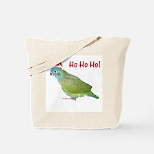 Ho Ho Ho (pionus) Tote Bag