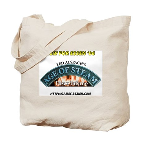 AOS DIST Tote Bag